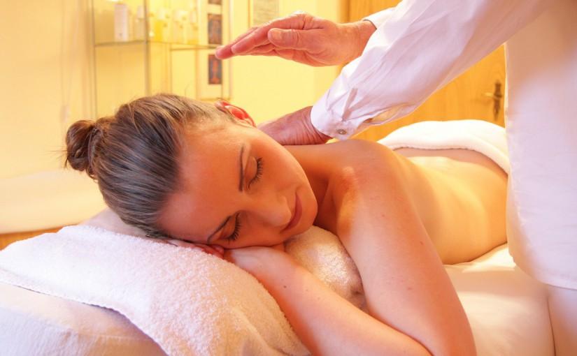 Masaż ciała, masaż twarzy, http://www.magiadayspa.pl/