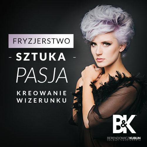 salon fryzjerski Warszawa