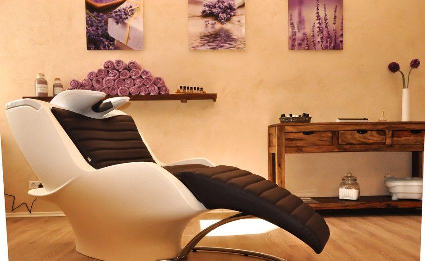salon fryzjerski Kraków