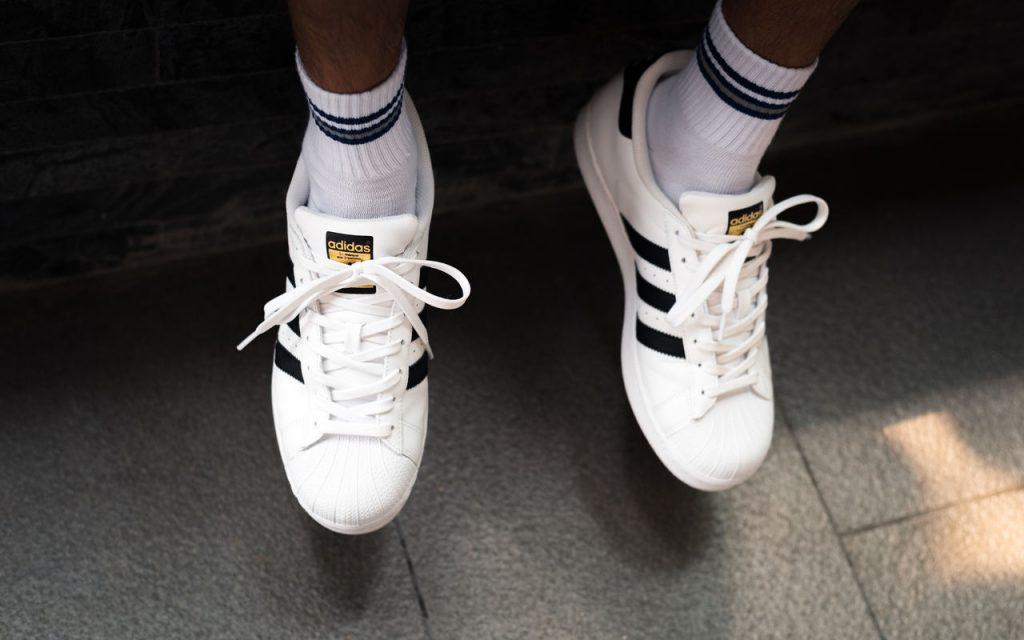 Popularne buty sportowe